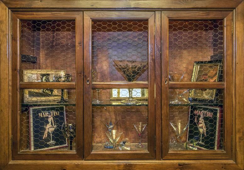 museo gibson bar