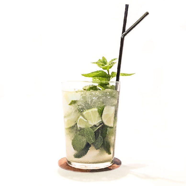 mojito gibson bar