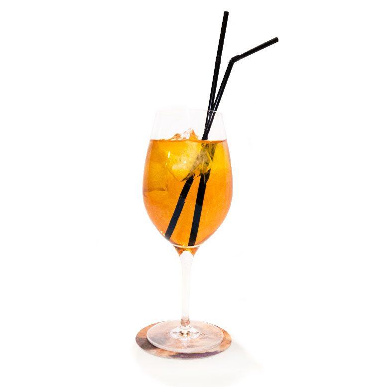 aperol spritz gibson bar